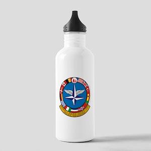 ENJJPT Stainless Water Bottle 1.0L