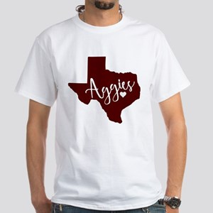 Aggie Love T-Shirt
