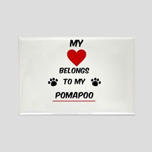 PomaPoo Magnets