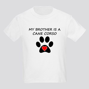 Cane Corso Brother T-Shirt