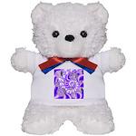 Violet Light Teddy Bear