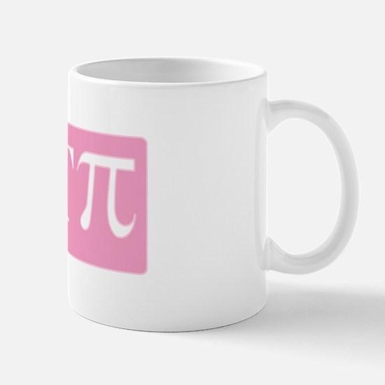 Cutie Pi Mug