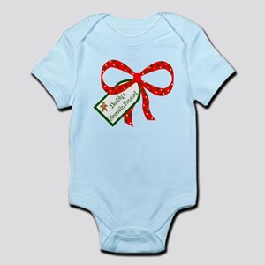 Daddys Favorite Present Body Suit