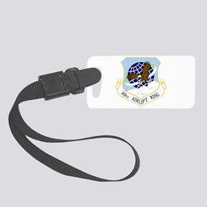 89th AW Small Luggage Tag