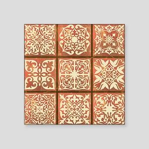 "NINE PATCH Square Sticker 3"" x 3"""