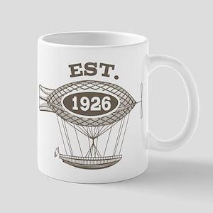 Vintage Birthday Est 1926 Mug