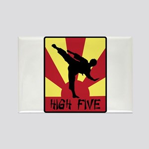 High Five Magnets
