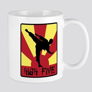 High Five Mugs