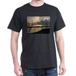 Sunrise in Tasmania Dark T-Shirt