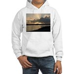 Sunrise in Tasmania Hooded Sweatshirt