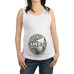 Maternity Tank Top (lite) 3