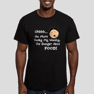 Long Duck Dong T-Shirt