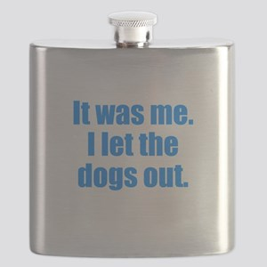 It Was Me. Flask