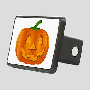 Halloween Jack-o-Lantern Pumpkin Hitch Cover