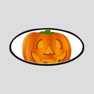 Halloween Jack-o-Lantern Pumpkin Patches