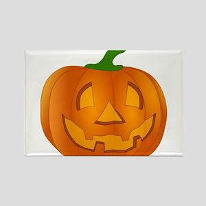 Halloween Jack-o-Lantern Pumpkin Magnets