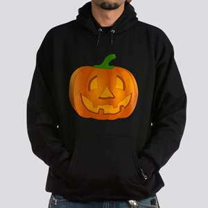 Halloween Jack-o-Lantern Pumpkin Hoodie