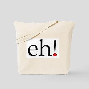 eh! Tote Bag