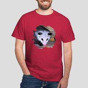 Virginia Opossum Dark T-Shirt