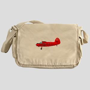Antonov An-2 Messenger Bag