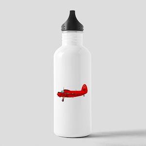 Antonov An-2 Water Bottle