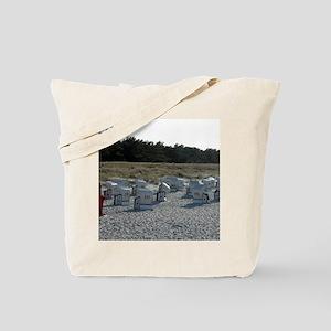 Beach003 Tote Bag