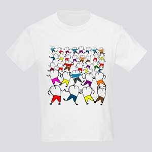 Teeth Art 2 T-Shirt