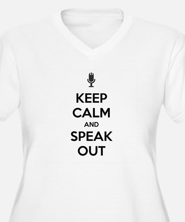 KEEP CALM AND SPE T-Shirt