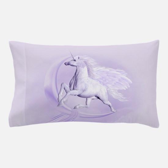 Flying Pegasus Pillow Case