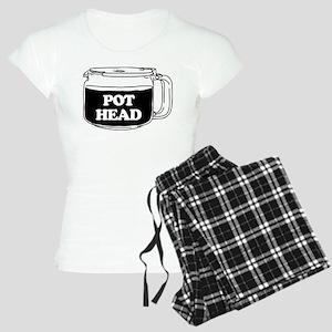Pot Head Women's Light Pajamas