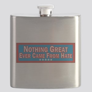Stop Hate Flask