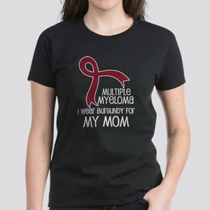 Multiple Myeloma Awareness Mom T-Shirt