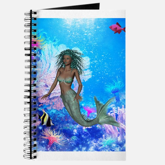 Best Seller Merrow Mermaid Journal