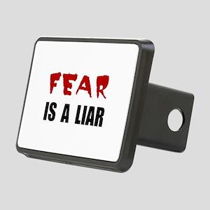 Fear Liar Hitch Cover