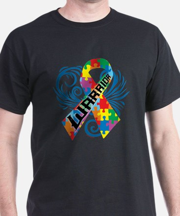 Autism Warrior T-Shirt