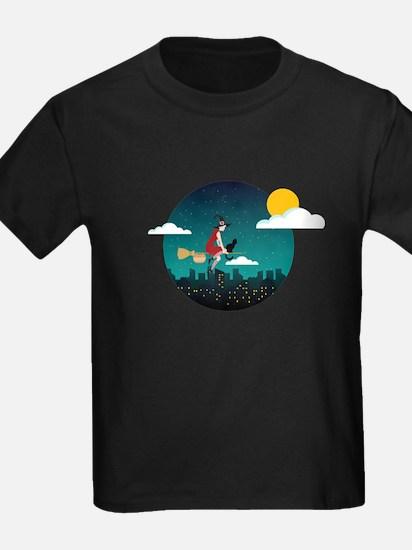 Halloween Witch Befana T-Shirt
