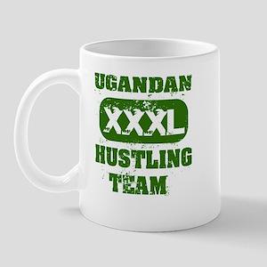 Ugandan hustling team Mug