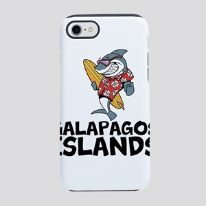 Galapagos Islands iPhone 7 Tough Case