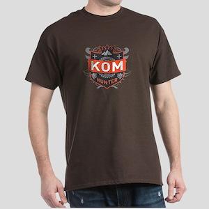 KOM Hunter Dark T-Shirt
