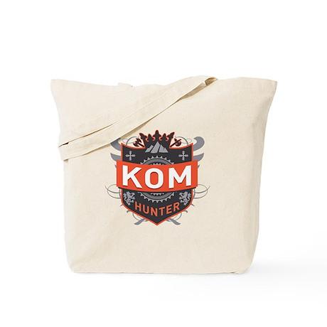 KOM Hunter Tote Bag