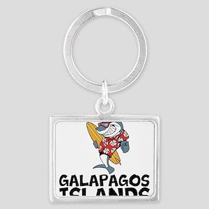 Galapagos Islands Keychains