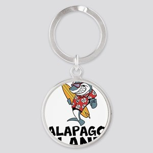 Galapagos Islands Keychains