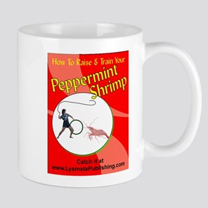 Shrimp Fan Club Mugs