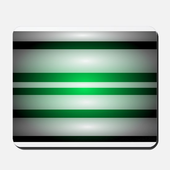 Green Light Mousepad