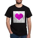 Scrapbooker - Scrap Adict Dark T-Shirt