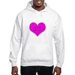 Scrapbooker - Scrap Adict Hooded Sweatshirt