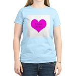 Scrapbooker - Scrap Adict Women's Light T-Shirt