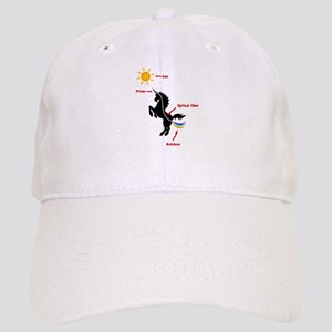 Scientific Explanation Baseball Cap
