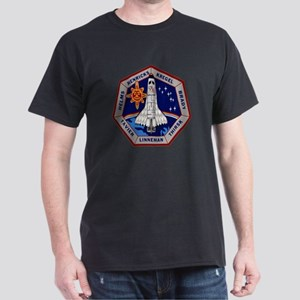 STS-78 Columbia Dark T-Shirt