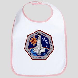 STS-78 Columbia Bib